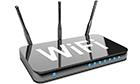 Настройка беспроводной сети WiFi WLAN.